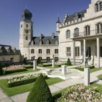 Schloss Callenberg in Coburg